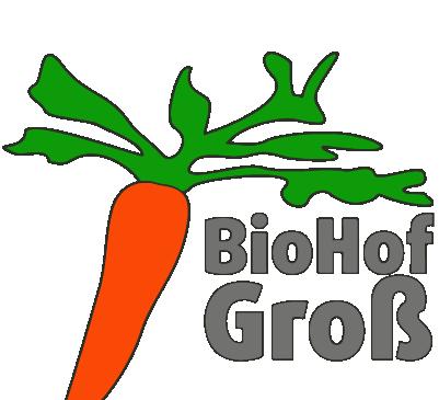 Biohof Groß Hofladen